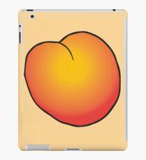 Peach iPad Case/Skin