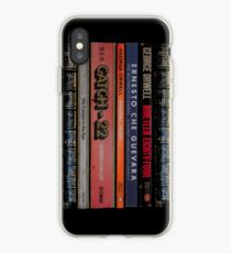 1984-The Motorcycle Diaries-Animal Farm-Catch 22 - iPhone Case iPhone Case
