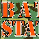 Vollständiges BattleStations Banner Logo von KitThomas