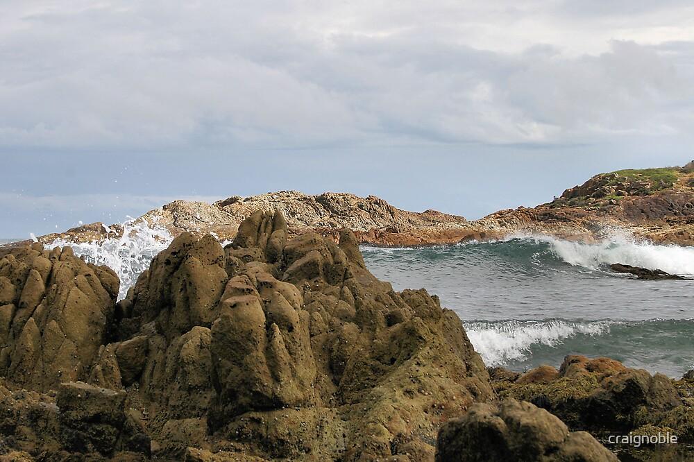 Aragunnu Seascape 2 by craignoble