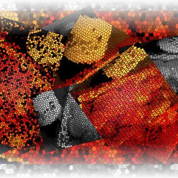 Checkered Past by Amedori