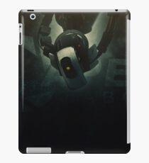 Heroes of Gaming - GlaDOS iPad Case/Skin