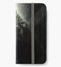 Heroes of Gaming - Jun iPhone Wallet/Case/Skin