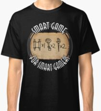 Hard Riddle Classic T-Shirt