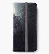 Heroes of Gaming - Cloud iPhone Wallet/Case/Skin