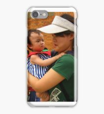 China Adoption iPhone Case/Skin