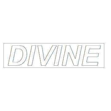 DIVINE - Tee by WieskeV