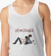 life is strange Tank Top
