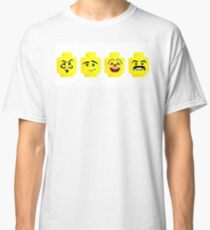 Lego fun Classic T-Shirt