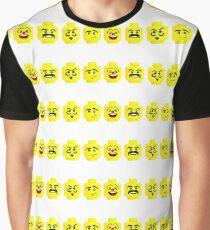 Lego fun Graphic T-Shirt