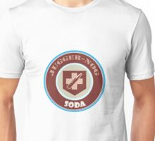 Jugger-Nog SODA Unisex T-Shirt
