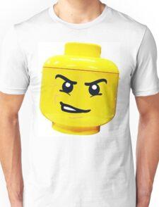 lego tough guy Unisex T-Shirt