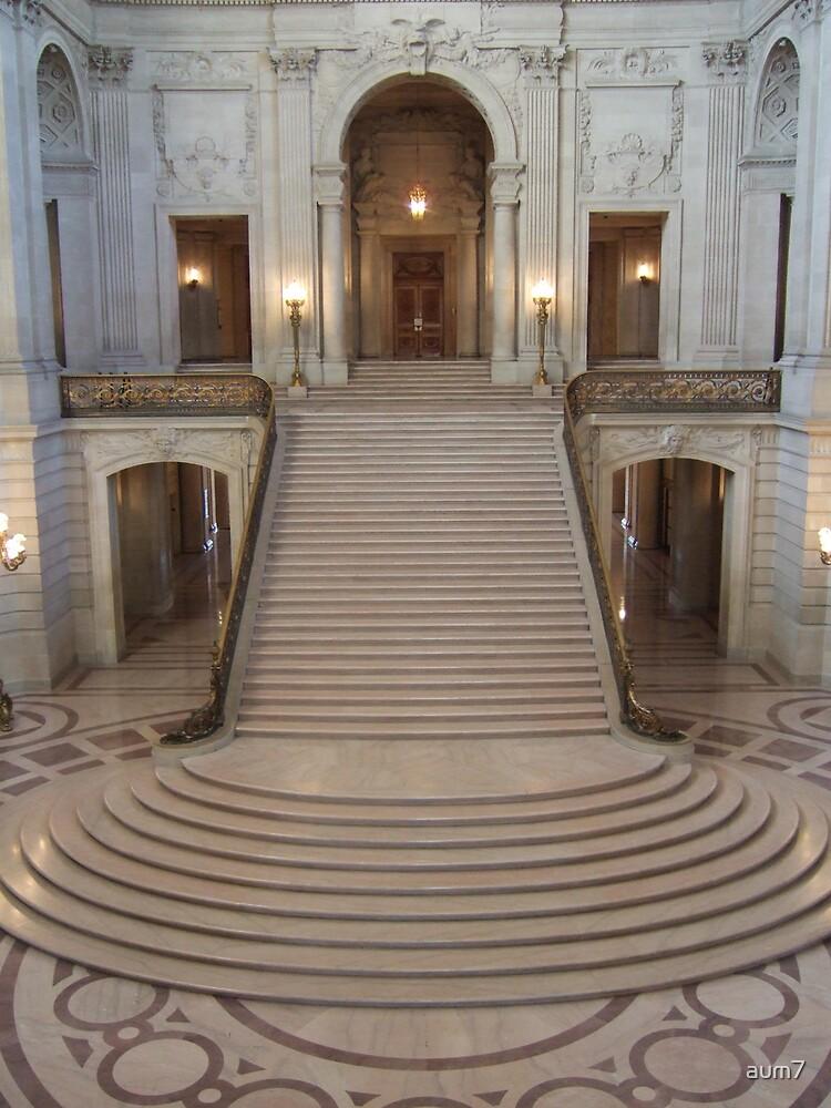 City Hall SF by aum7