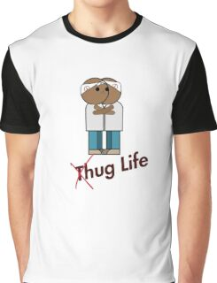 WITHOUT T-HUG Graphic T-Shirt