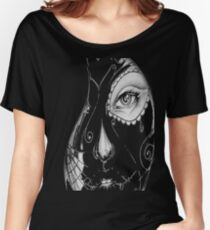 Tatoo T-shirts coupe relax