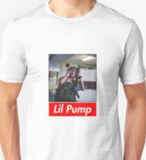 Lil Pump Picture 1 T-Shirt