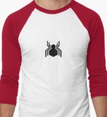 Camiseta ¾ estilo béisbol Spidey Symbol