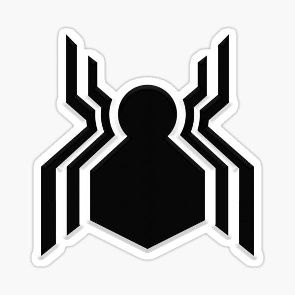 Spidey Symbol Sticker