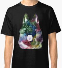 German Shepherd Unique! Classic T-Shirt