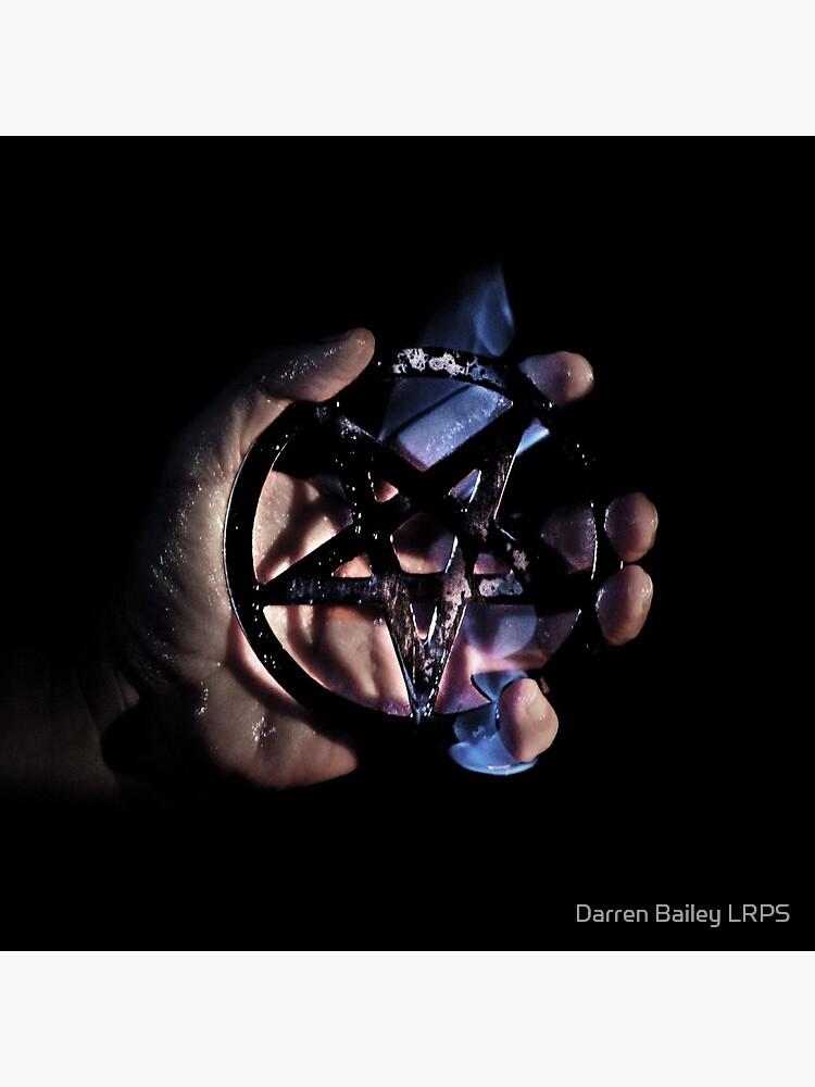 Sigil of Baphomet by DBailey