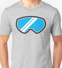 Snow goggles winter T-Shirt