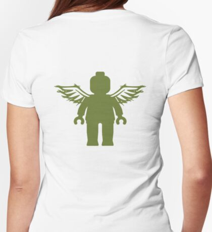 ANGEL MINIFIG T-Shirt