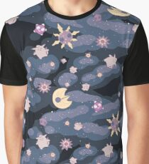 Cuties in Space Graphic T-Shirt