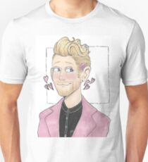 scott hoying - doux rose Unisex T-Shirt