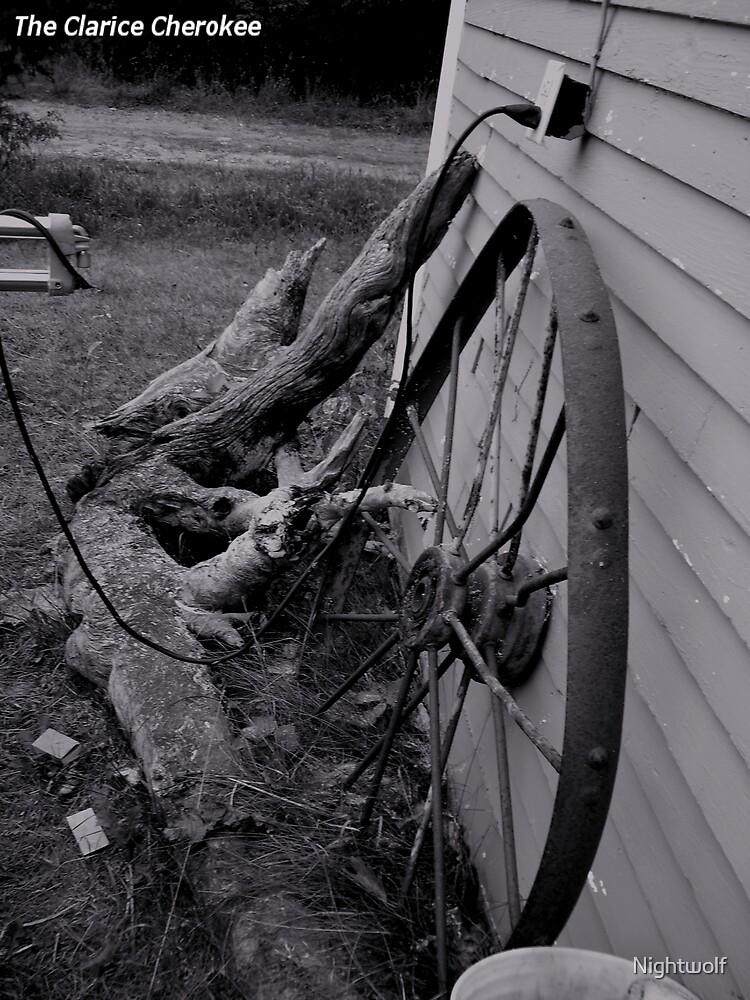 Wheel by Nightwolf