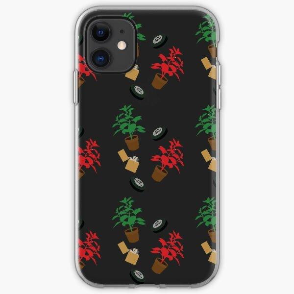 RESIDENT EVIL iPhone Soft Case