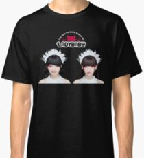 The Idol Formerly Known As LADYBABY Classic T-Shirt