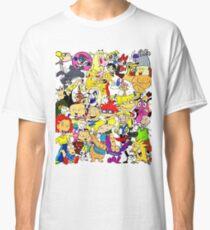 Love 90's Classic T-Shirt