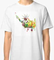 Statue of Liberty Classic T-Shirt
