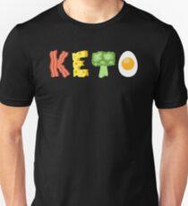 ConeCandy: 4 Pillars of Keto Unisex T-Shirt