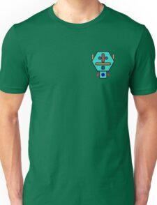 Billy the Robot Unisex T-Shirt