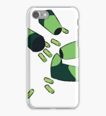 Peridot's Limb Enhancers iPhone Case/Skin