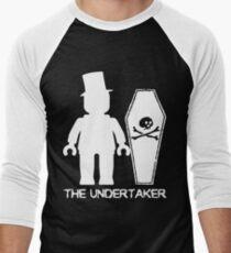 """THE UNDERTAKER""  T-Shirt"