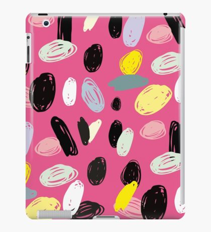 Pink Sea Shore iPad Case/Skin