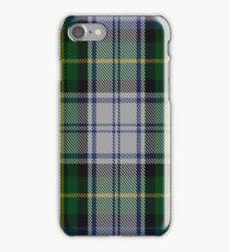 Gordon Dress Clan/Family Tartan  iPhone Case/Skin