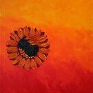 Fire Flower by jen23