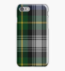 Gordon Dress #2 Clan/Family Tartan  iPhone Case/Skin