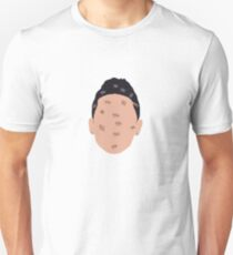 Devin Booker 70 Points Face Art T-Shirt