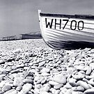 WH 700 by Ian  James