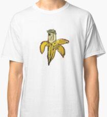 Basquiat Bananas Classic T-Shirt