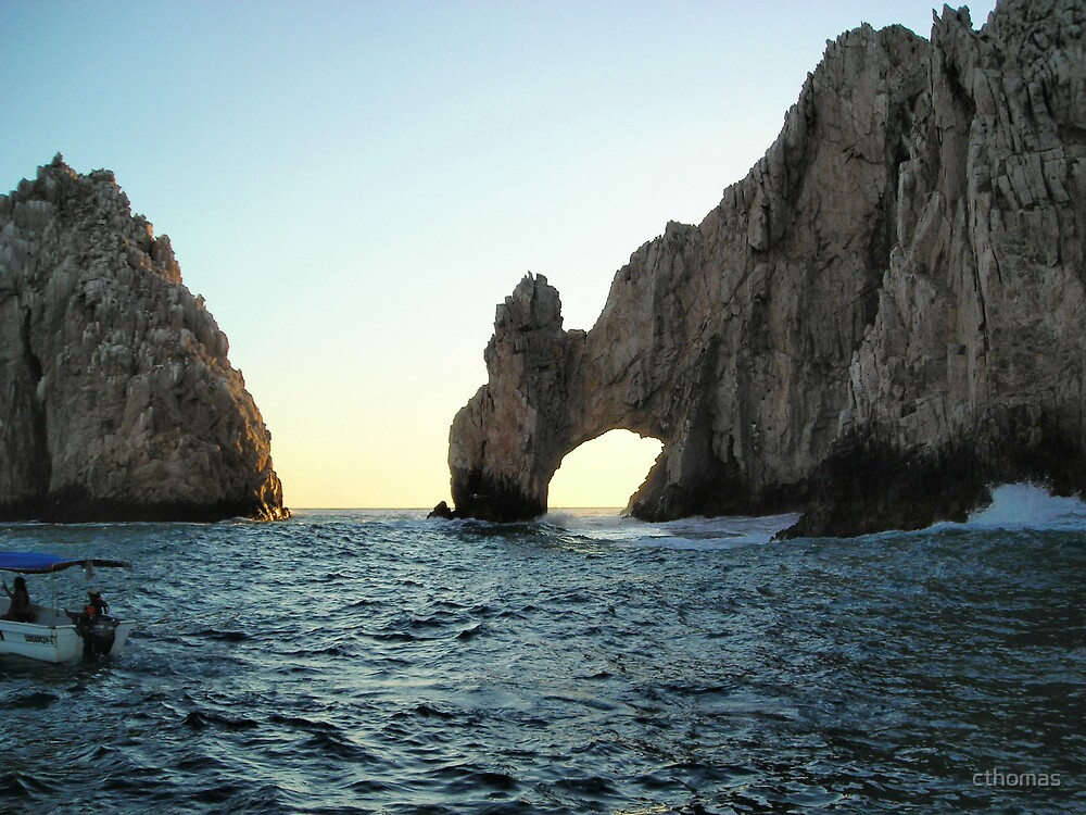 Lands End 2 in Cabo San Lucas, Baja, Mexico by cthomas