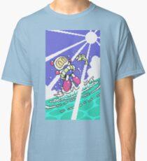 Panic Bomber W - Beach 2 ☼☁ Classic T-Shirt