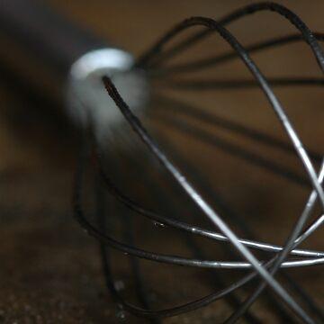 Kitchen Whisk by Deon