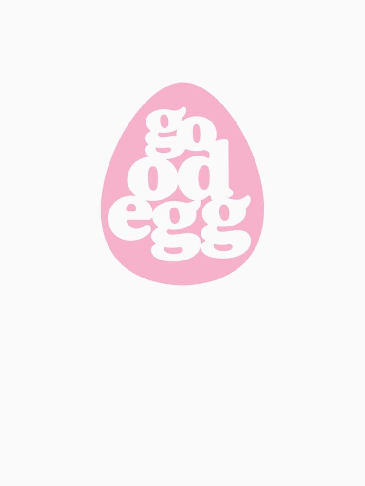 The Good Egg by danielmarshall