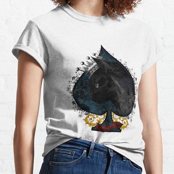 Behemoth the Cat  (Master & Margarita) Classic T-Shirt