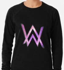 Alan Walker Tshirt Lightweight Sweatshirt